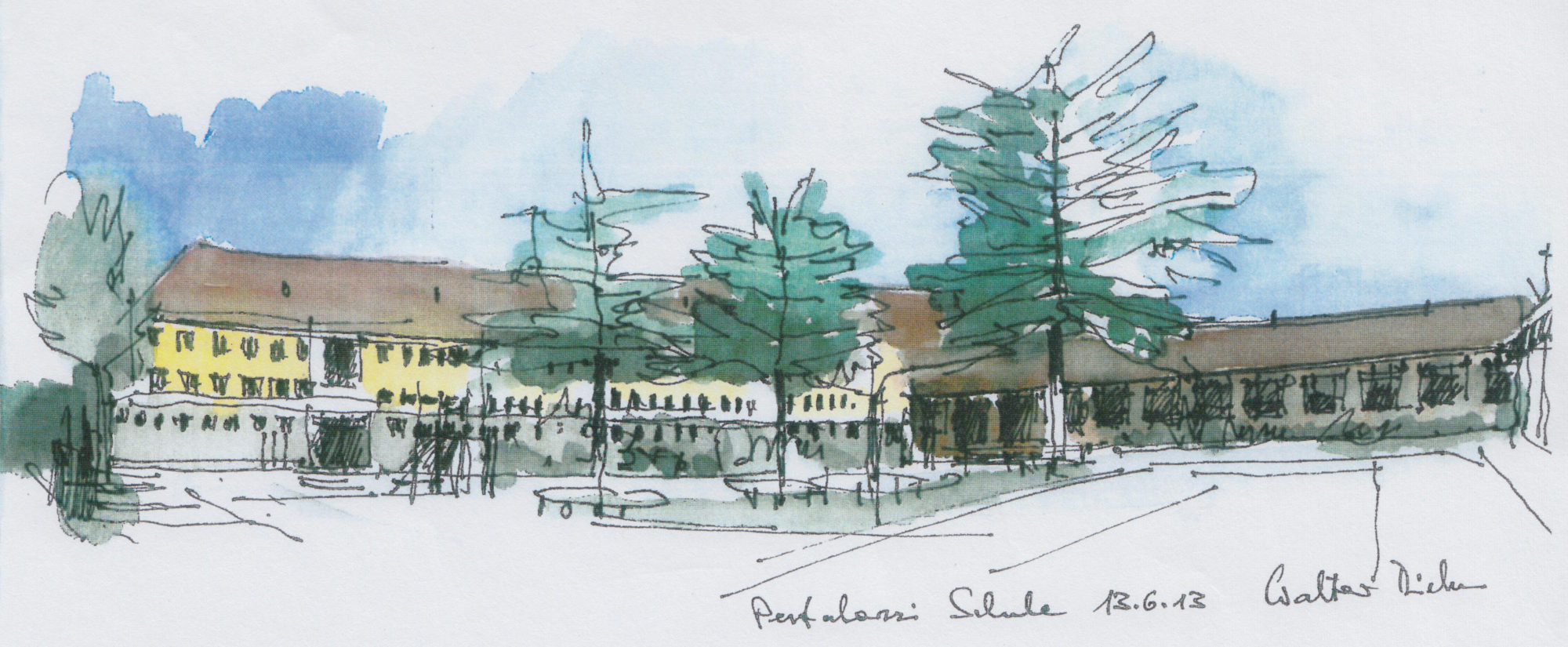 Pestalozzi-Grundschule Aschaffenburg